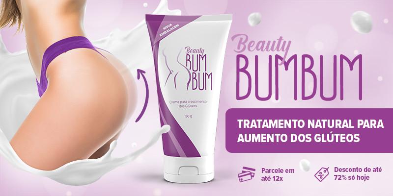 Beauty Bum Bum