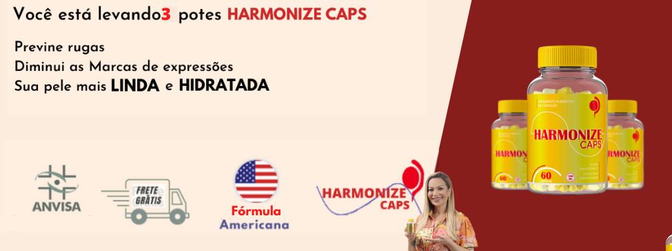 Harmonize Caps