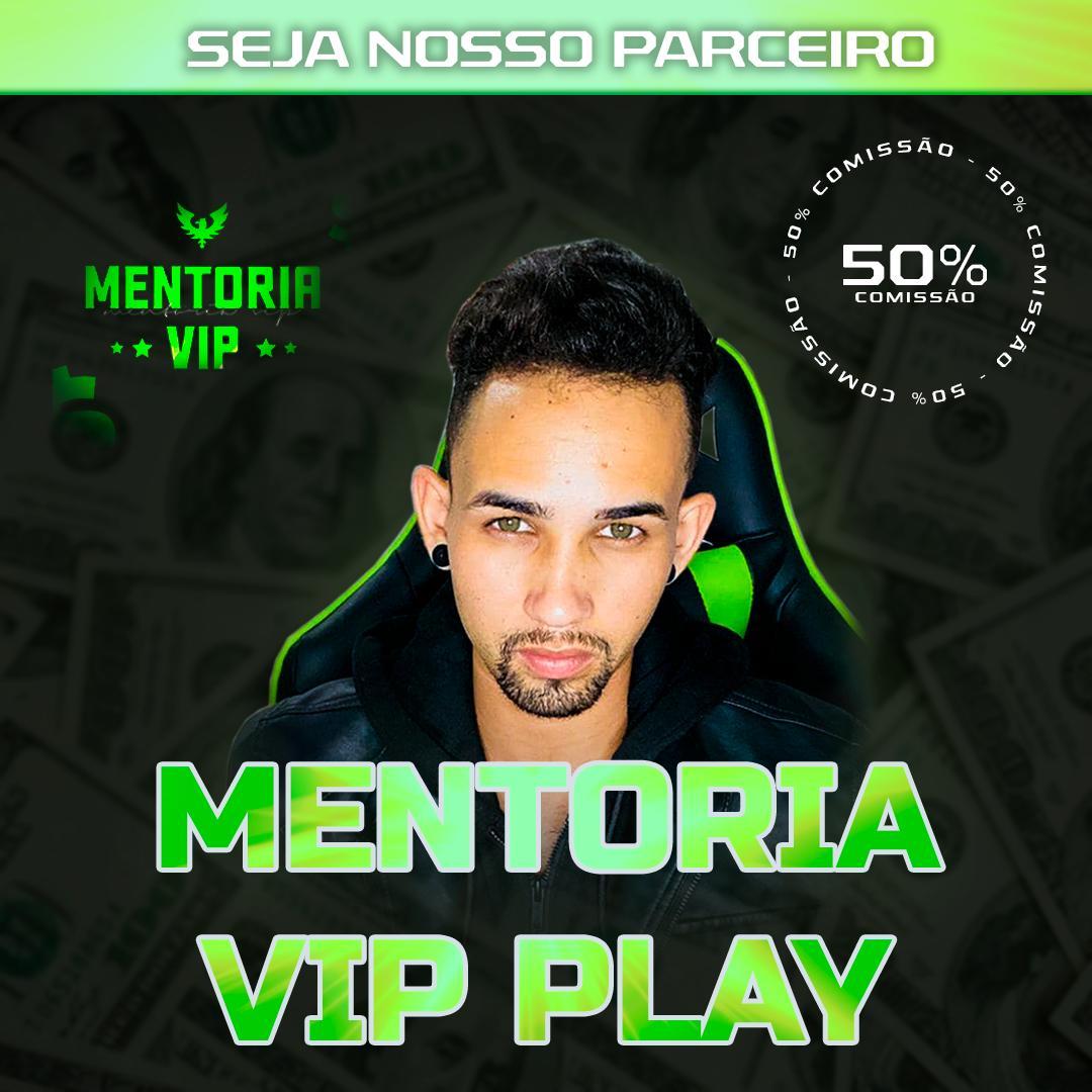 MENTORIA VIP PLAY