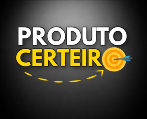 Produto Certeiro R$157,00