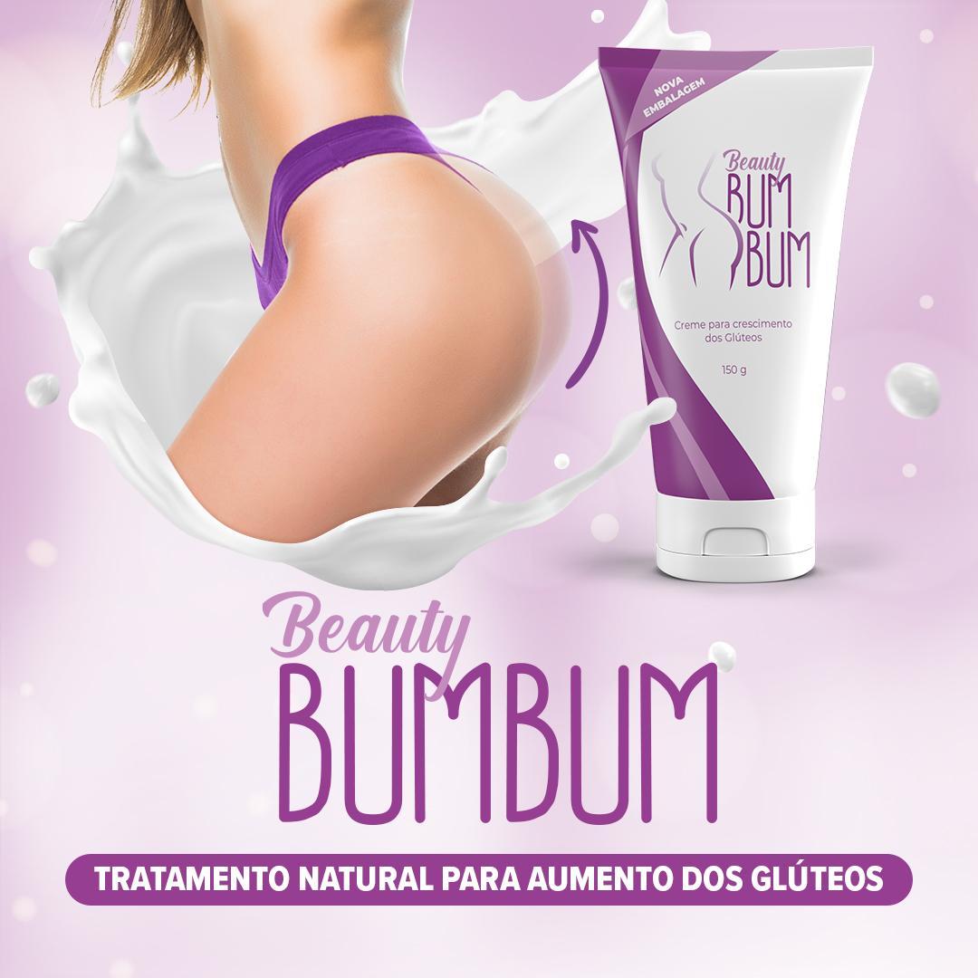 Beauty Bum Bum 2  UND