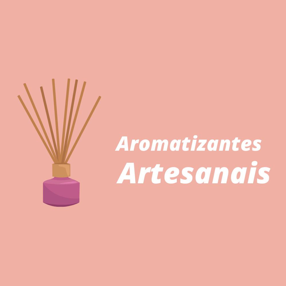 Aromatizastes Artesanais