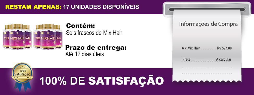 Mix Hair