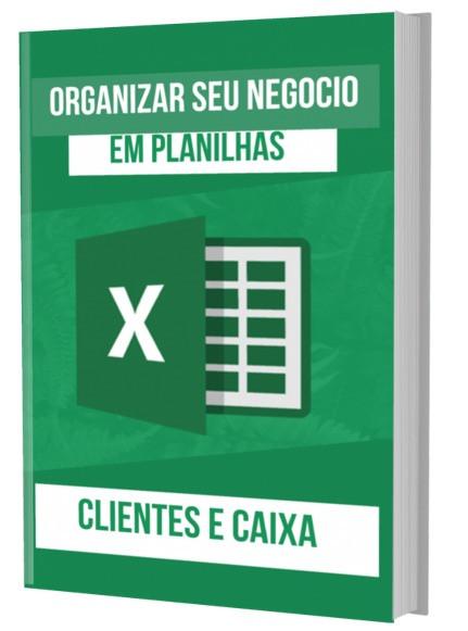 BÔNUS - Organizando seu negócio