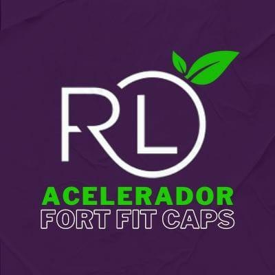 Acelerador Fort Fit