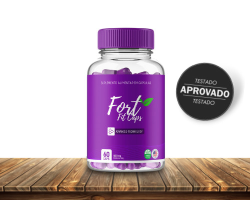 5 Potes - Fort Fit Caps®