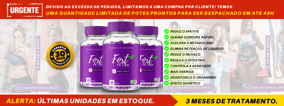 Fort Fit Caps®