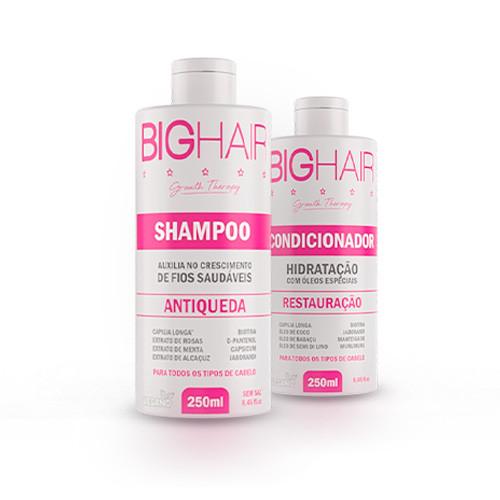 1 Shampoo + 1 Condicionador Promoção