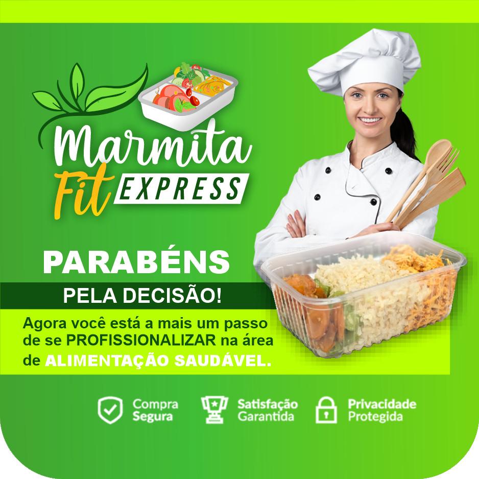 Marmita Fit Express