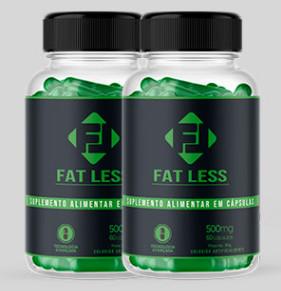 2 Potes Fat less