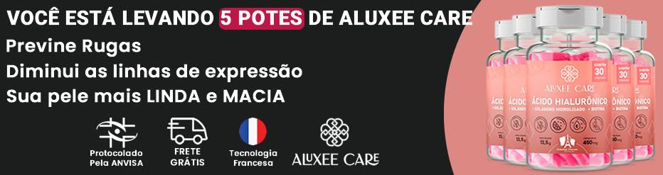 ALUXEE CARE