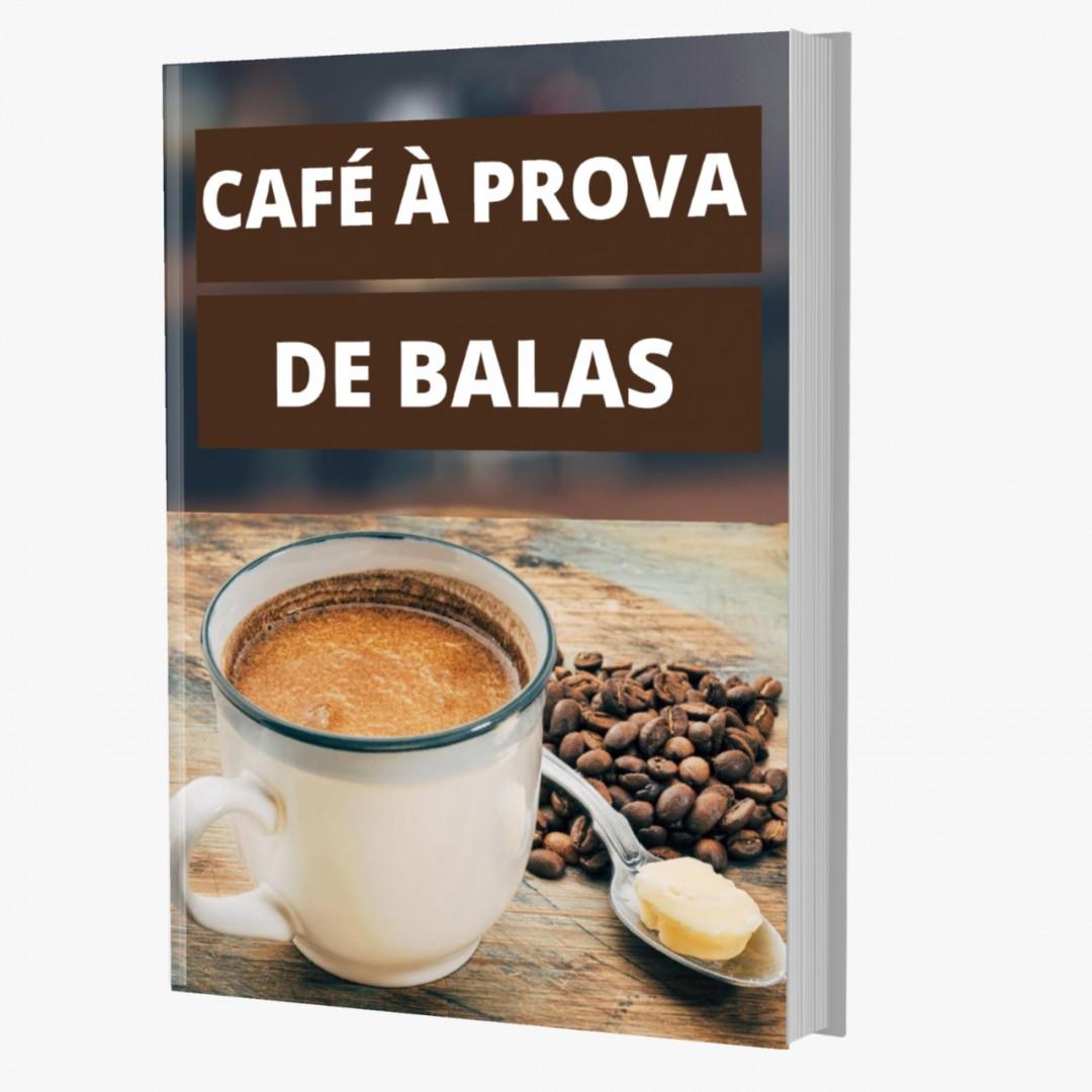 Café Energia o Dia Todo!